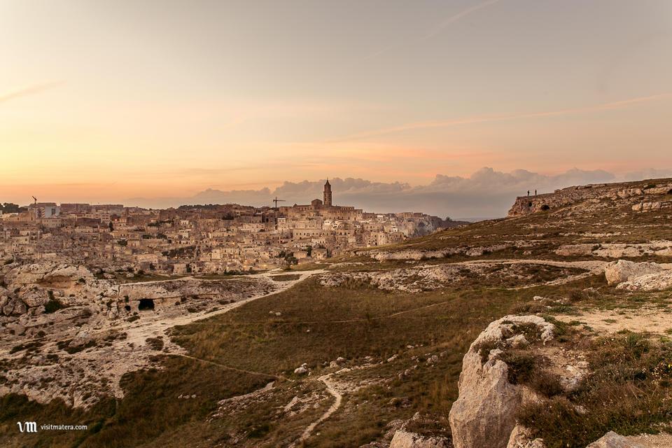 Consigli per conoscere Matera e la Basilicata - Palazzo Gattini