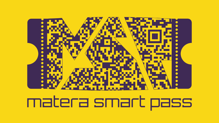 Big news for Easter 2019: Matera Smart Pass