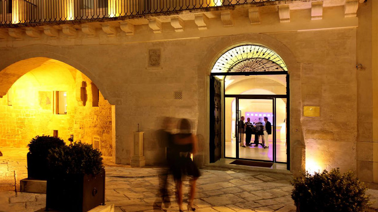 Personalizzare soggiorno a Matera: l'offerta di Palazzo Gattini
